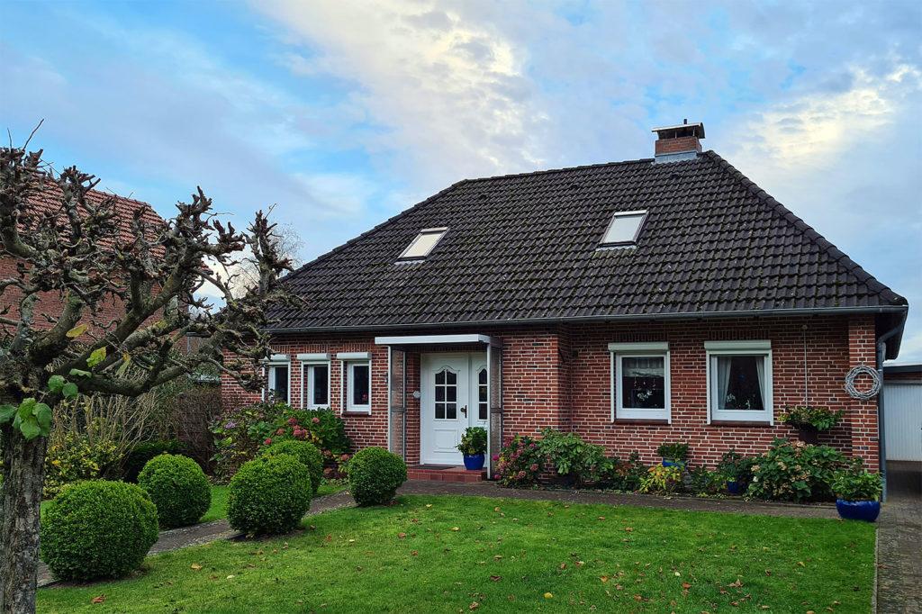 Bungalow verkaufen Oelixdorf