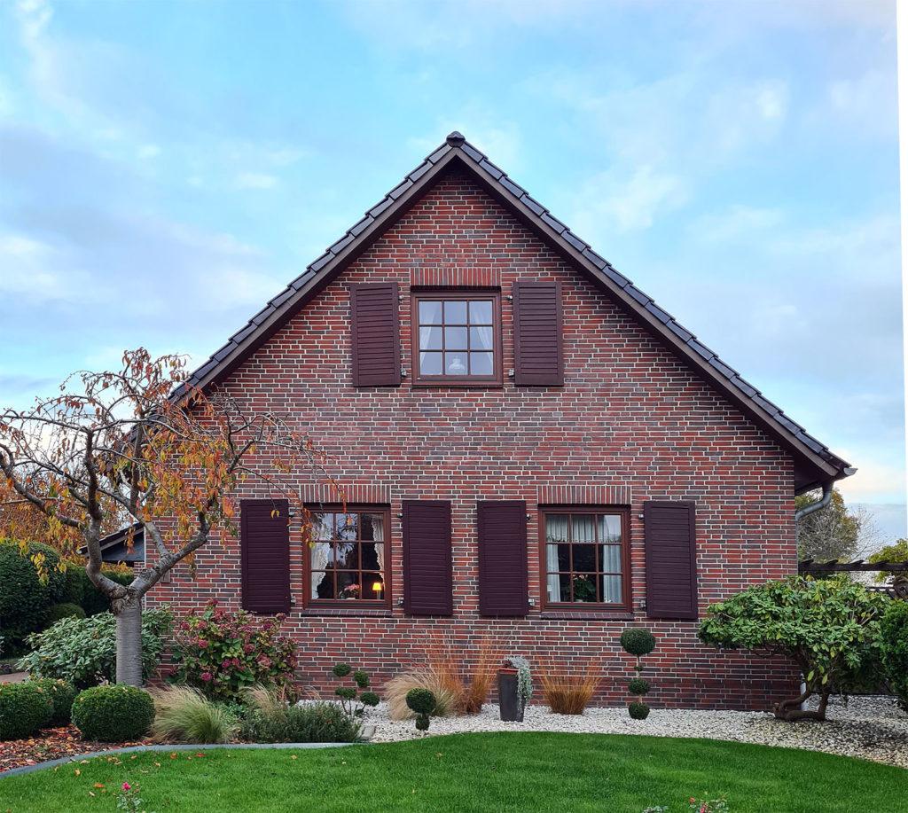 Haus verkaufen Oelixdorf