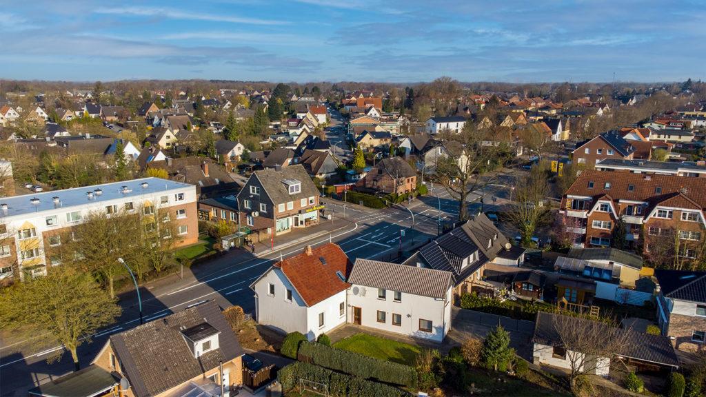 Immobilienmarkt Pinneberg: Wir sind Ihr kompetenter Ansprechpartner