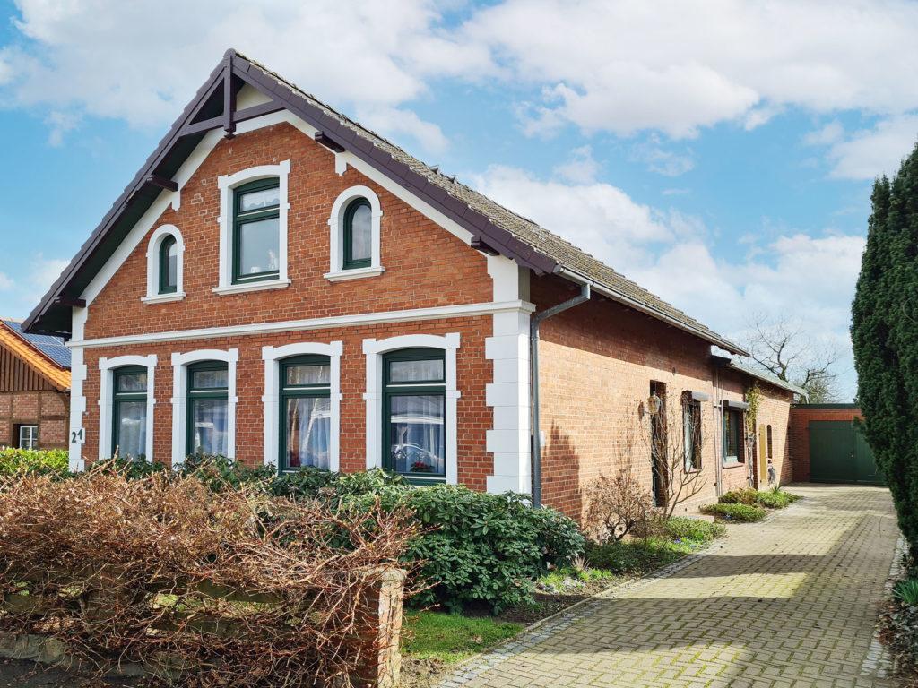 Makler Pinneberg: Mit uns verkaufen Sie Ihre Immobilie sorgenfrei.