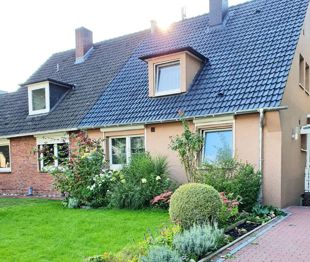 Doppelhaushälfte verkaufen Pinneberg