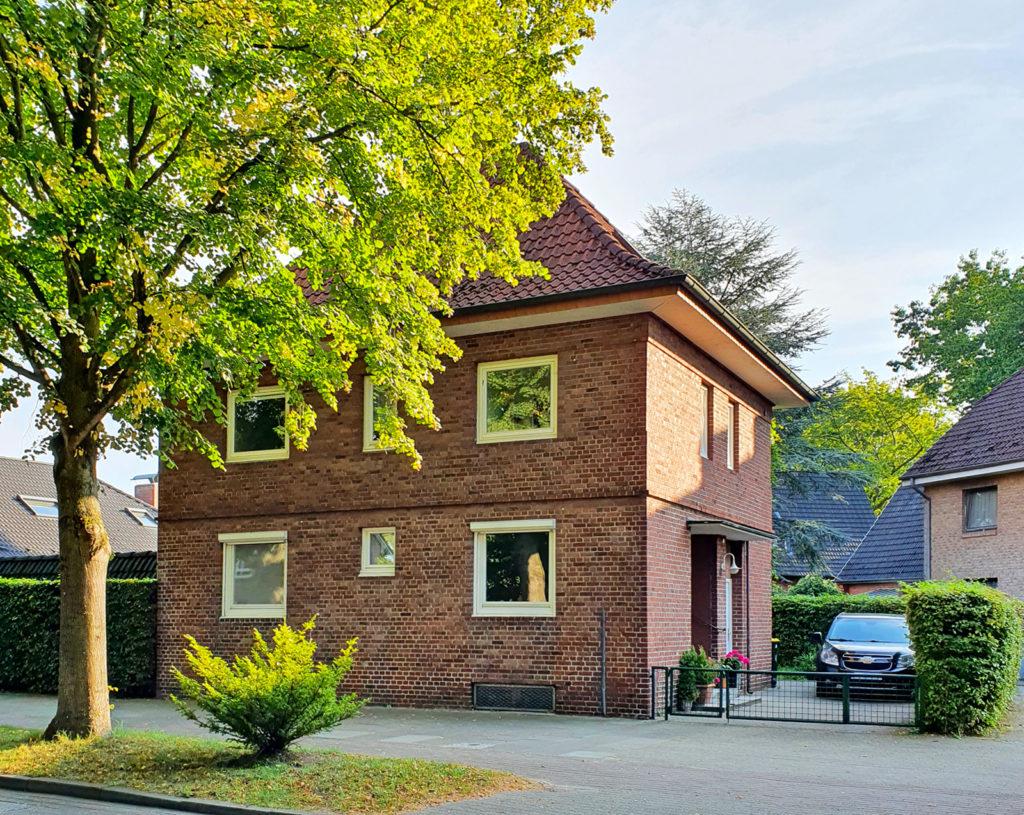 Einfamilienhaus Pinneberg