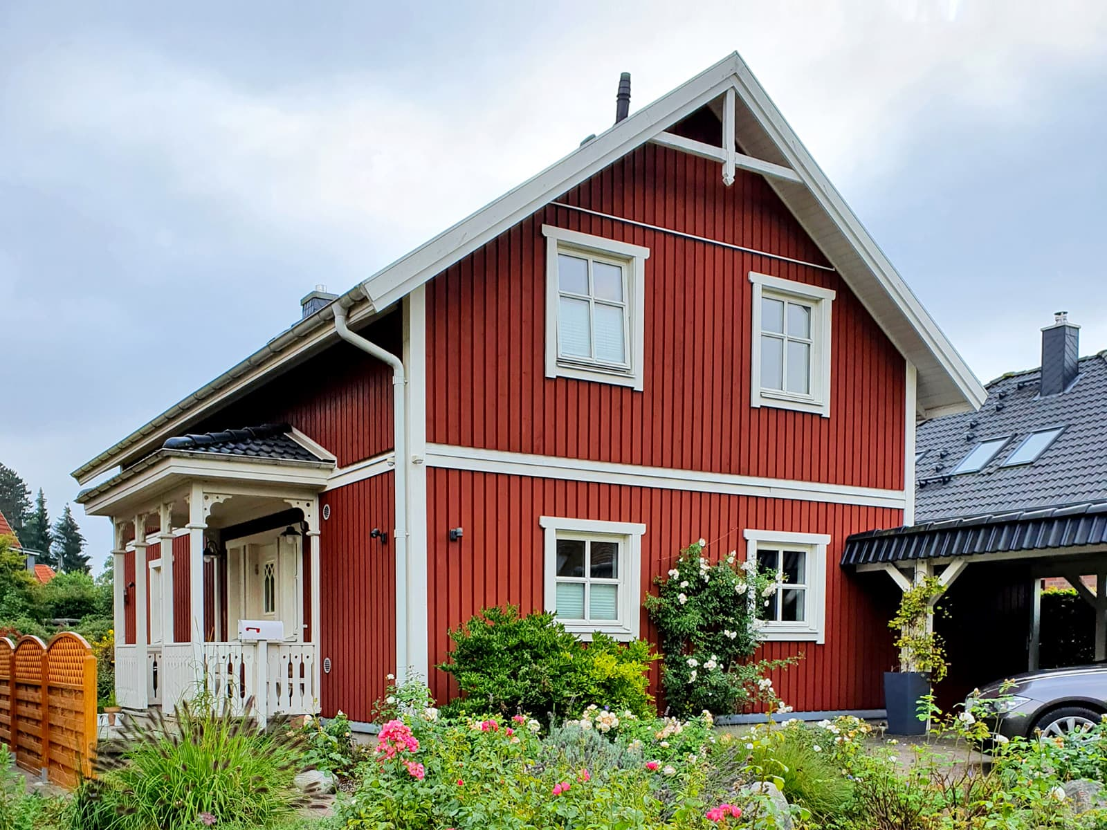 Immobilienmakler Halstenbek