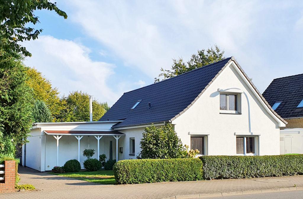 Einfamilienhaus verkaufen Pinneberg