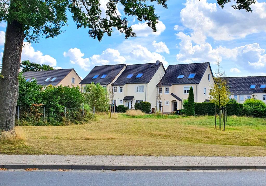 Grundstück verkaufen Pinneberg