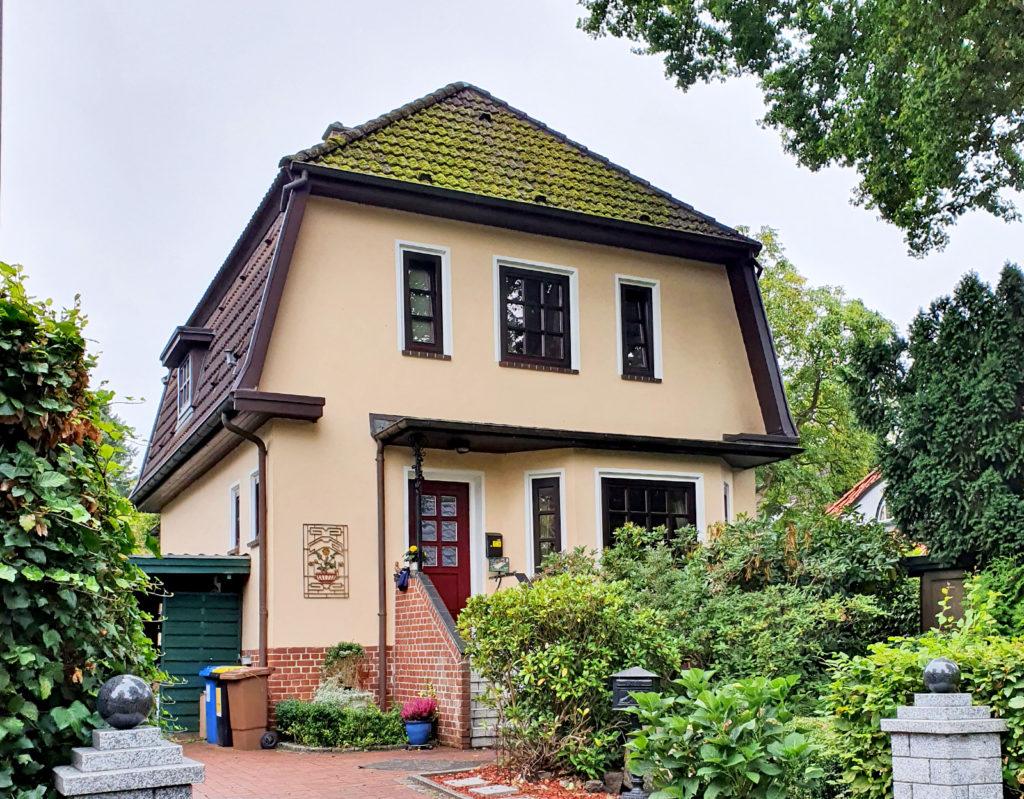 Haus verkaufen Elmshorn