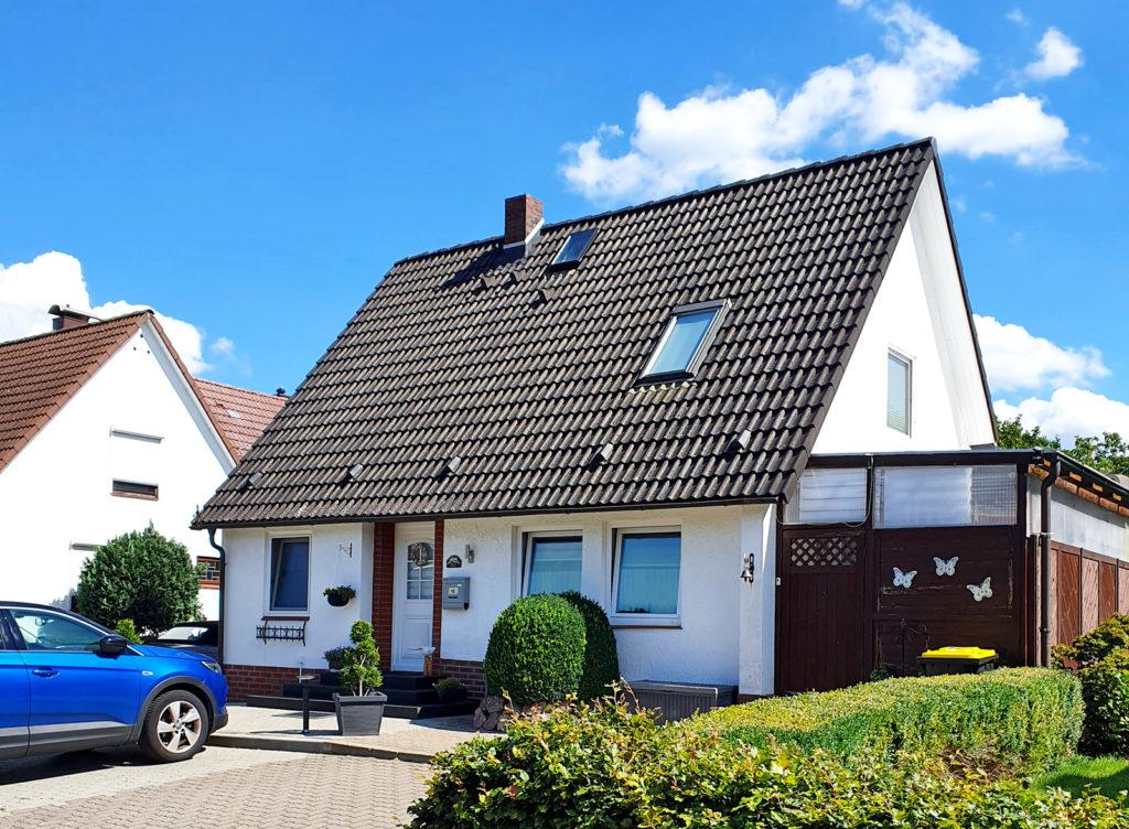 Haus verkaufen Itzehoe