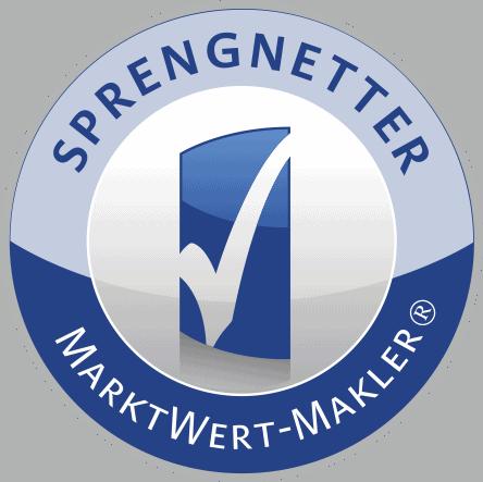 MarkWert-Makler® Logo