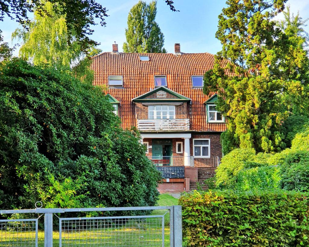 Villa verkaufen Pinneberg