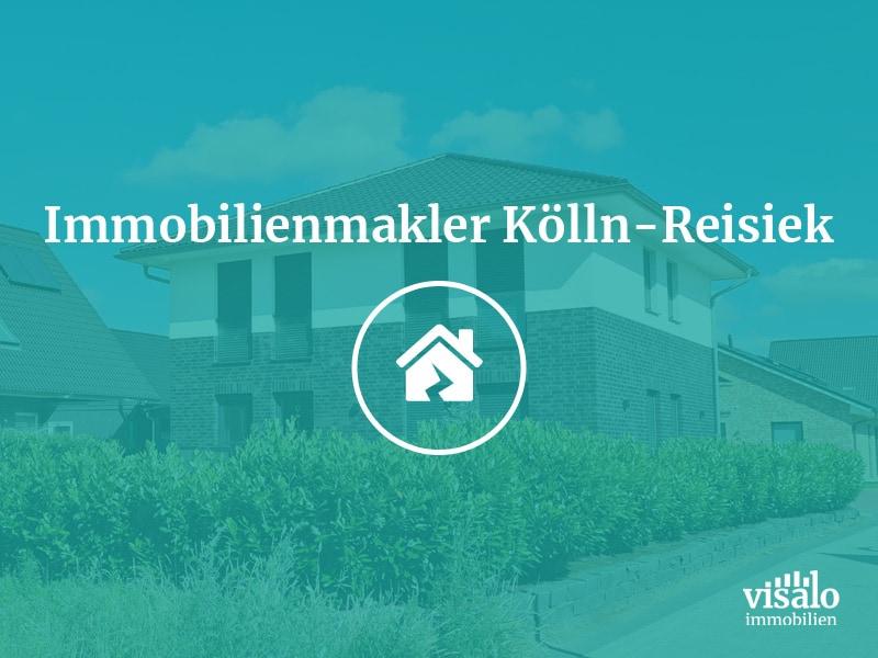 Immobilienmakler Kölln-Reisiek